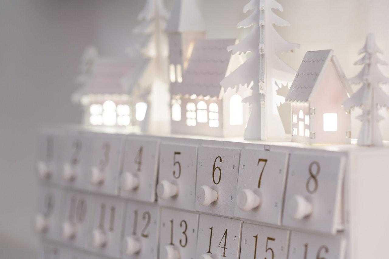 What is an advent calendar ?